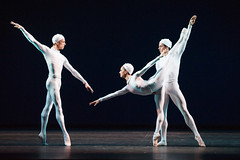 The Royal Ballet dances Frederick Ashton in cinemas during summer 2013