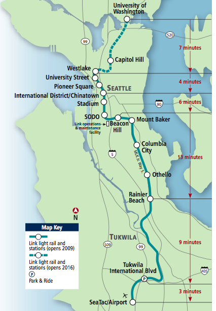 No airport express for light rail   CHS Capitol Hill Seattle on link light rail seattle airport, light rail tacoma to seattle, light rail transportation, light rails seattle schedules, light rail map,