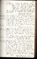Dog theft in Comrie, 1881 (P&KC Archive) Tags: history scotland 19thcentury perthshire police crime lawandorder ecsochistory