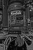 a kodak moment (jcmphoto1) Tags: new city travel bw ny cars adams kodak cab year hdr 2013