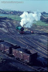 M001-04250.jpg (Colin Garratt) Tags: uk railroad england english industry train 1971 industrial britain engine railway steam british locomotive no1 colliery saddletank hunsletausterity cadleyhill