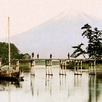 FUJI FROM TAGUNOURA -- Detail thumbnail