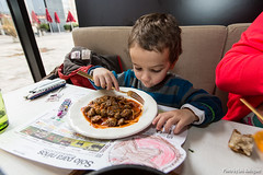Vaca Nostra-13 (luisete) Tags: madrid espaa carne steakhouse restaurantes buey comunidaddemadrid vacanostra