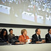 UN Women Executive Director Michelle Bachelet at the commemoration of International Women's Day