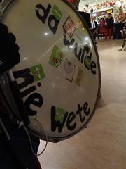 DaWuldeNieWete carnaval 2012 (Vriends67) Tags: carnaval 2012 roosendaal zaterdag 3w carnaval2012 dwnw 18022012 dawuldeniewete tulleptaonestad