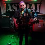 OLIVER JOHN WARD @ Punkrock & Kegelscheiben