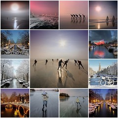 My Best of winter 2012 - 2013 (Bn) Tags: winter light people sculpture sun snow cold holland ice church netherlands amsterdam bike night freedom evening fdsflickrtoys frost ben mosaic skating nederland silhouettes best canals collection covered prinsengracht skater greatest feeling topf100 mokum marken finest jordaan waterland monnickendam wester wintry bloemgracht 100faves ijszeilen gouwsea