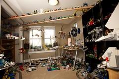Fraser's Lego Room (fraserratzlaff) Tags: lego foitsop
