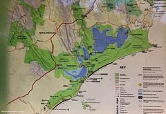 Myall Lakes National Park Map at Yagon Campground, Yagon, Great Lakes, NSW (Black Diamond Images) Tags: sign australia greatlakes sealrocks bdi myalllakesnationalpark midnorthcoast yagon myallnationalpark greatlakestourism greatlakesnsw yagoncampground
