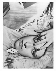 Dora Maar (photosurrealiste) Tags: photographie femme surrealisme manray solarisation doramaar manraytrust