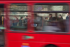 Temporary (Gary Kinsman) Tags: red motion bus london window movement zoom walk candid streetphotography streetlife telephoto motionblur voyeur through camdentown voyeurism nw1 tfl camdenroad passersby temporarybusstop canon70300mm canoneos5dmarkii canon5dmkii