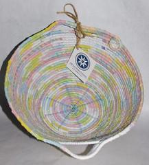 "Large Egg Basket #0082 • <a style=""font-size:0.8em;"" href=""http://www.flickr.com/photos/54958436@N05/8589449006/"" target=""_blank"">View on Flickr</a>"