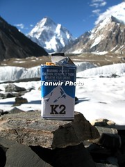 K2 Ka Pakistan (Pakistan of K2) (Tanwir Jogi) Tags: travel blue pakistan snow beautiful clouds trekking trek is king smoking size health filter cannon concordia k2 traveling tours lahore ka treks jogi angelpeak injurious skardu g9 gondogorola ciggerate beautifulpakistan sakardu trekkinginpakistan askoli k2basecamp cannong9 karakoram2 tanwir k2trek travelinginpakistan gilgitbaltistan thetrekkerz tourisminpakistan tanwirjogi inthekingdomofmountainsgod shagori 2ndhighestmountainintheworld