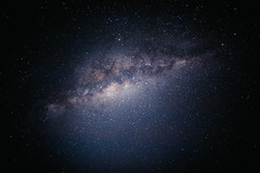 Some galaxy (ThomChap) Tags: australia fingalheads