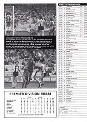 Aberdeen vs St Johnstone - 1983 - Page 18 (The Sky Strikers) Tags: road cup st magazine official scottish aberdeen don to hampden league johnstone the matchday pittodrie 40p