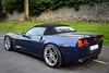 Corvette C6 Original Line Verdeck