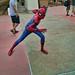 Spiderman SDCC16