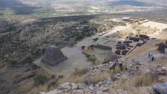 Panoramica de la Z.A. de la Quemada (dsancheze1966) Tags: laquemada zacatecas chicomoztoc precolombiana precolombina precolumbian