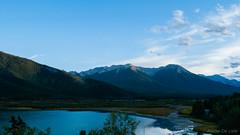 DSC_0112 (Adrian De Lisle) Tags: mountains vermilionlakes banff banffnationalpark sundancepeak