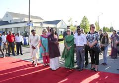 IMG_2811  Premier Kathleen Wynne attended the opening night of Tamilfest 2016. (Ontario Liberal Caucus) Tags: hunter thiru mcmahon maccharles jaczek tamil tamilfest toronto scarborough ethnic festival
