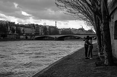 (Tom Plevnik) Tags: bnw blackandwhite candid city eiffeltower flickr human landscape monochrome nikon outdoor public people places photography paris street travel urban road