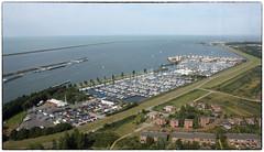 Houtribhaven & Deco marine, Lelystad