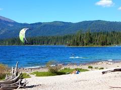 Lake Wenatchee (starmist1) Tags: cascademountains lake mountains recreation beach camping hiking boating statepark passrequired