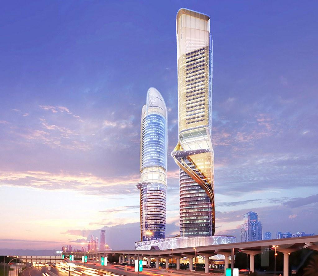 Dubai Rosemont Hotel & Residences