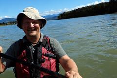DSCF4327 (pektusin) Tags: mission mapleridge kayaking