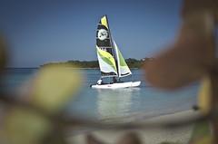 Guardalavaca (gustavo medicci) Tags: cuba cuban alocubano cubatravel travel trip caribe beach life velero vela mar sea guardalavaca