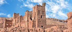 Tamdaght, Morocco (ott.geoffrey) Tags: tamdaght morocco kasbah mud crumble ruin