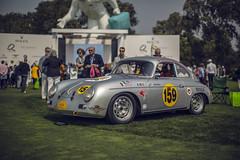 4D5B4523 (luke partridge) Tags: quail lodge concours 2016 classic cars race car show porsche ferrari monterey pebble beach