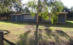 238` HONEYSETT RD, Gulgong NSW
