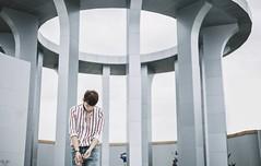 hien 9 (Nhp xinh trai siu cp !) Tags: deep boy handsome actor korean street style freestyle vouge fashion emotion