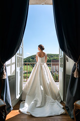 Wedding Day (Raphal Melloul) Tags: wedding inspire dress couple picture photographer photographies photos photographe photography photo picoftheday photograph bestoftheday beautiful raphael melloul vermenton abbaye reigny view vue nikon nikkor nikond800