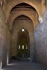 Monasterio de Santa Cristina (diocrio) Tags: santacristina monasterio ourense spain romnico ribasdesil