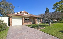 1A Berril Place, Glenmore Park NSW