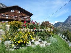 20150927_122656 (coldgazemedia) Tags: photobank stockphoto scenery schweiz switzerland swissvillage swissalps landscape brig birgish mund alps mountain swisshuts alpine alpinehut bluesky blue mountainhuts green meadow outdoor
