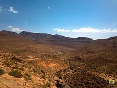Route de Bchar  travers les monts des Ksours (Ath Salem) Tags: algrie bchar naama ain sefra dsert sahara dunes sables beni ounif figuig hamada      promenade tourisme dcouverte