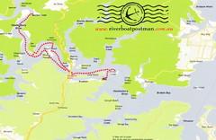 Riverboat Poastman