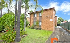 2/17. Hemmings Street, Penrith NSW