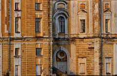 The Rinaldi`s building -   (Valery Parshin) Tags: old russia stpetersburg valeryparshin