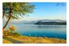 Khanpur Lake (Tabiish Tayyab) Tags: khanpur lake light colors beauty landscape frame waves view removedfromstrobistpool nooffcameraflash seerule1