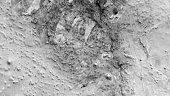 PSP_010881_1815 (UAHiRISE) Tags: mars nasa jpl mro universityofarizona ua uofa landscape science geology planetary