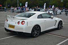 Nissan GT-R Premium Edition (CA Photography2012) Tags: gt60rrr nissan gtr r35 premium edition white recaro v6 supercar coupe sportscar gt grand tourer nismo skyline r34 r33 japan japanese legend godzilla ca photography automotive exotic