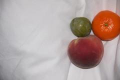 cOlOur 4 (fred.johnson01) Tags: fruit fruits fruity plant citrus plum plums white red green orange
