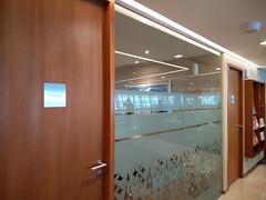 VIP Lounge (A. Wee) Tags: jakarta  indonesia  airport  cgk soekarnohatta terminal3 garudaindonesia lounge