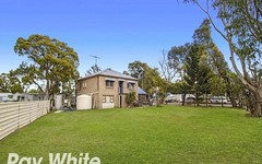 16 Railway Road South, Mulgrave NSW