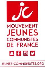 Autocollant logo du MJCF (SuperPlancton) Tags: communist france jeunes mjcf communiste communistes autocollant politique  comunista comunismo  frana francs francese  marxisme politics camaraderie solidarit fminisme jugend juventude komunismoa kommunismi franciaorszg kommunizmus komnizm  frana kommunisme komunouriezh komunizem