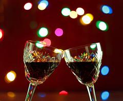 010_célébration_JLR_4266 (RiendH2O) Tags: glasses wine bokeh celebration vin verres célébration